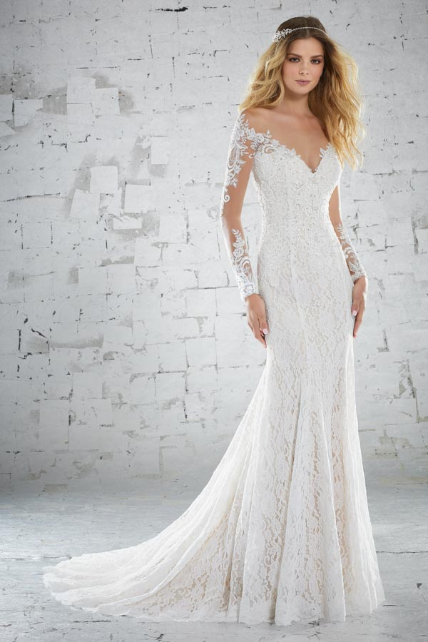 Karolina Wedding Dress