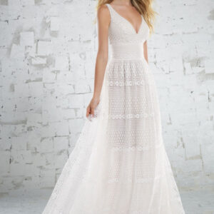 Katriane Wedding Dress