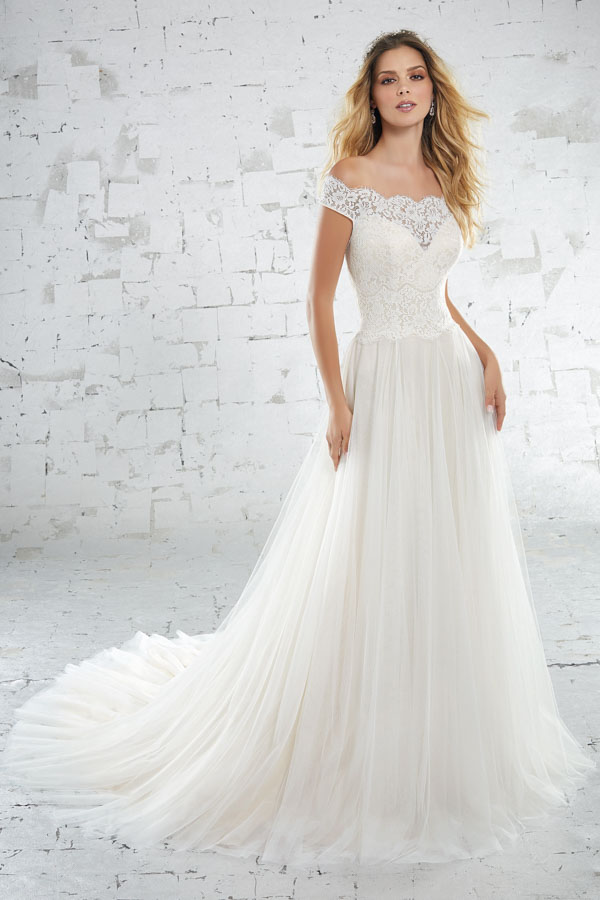Kolette Wedding Dress