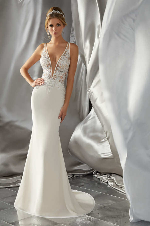 Malin Wedding Dress