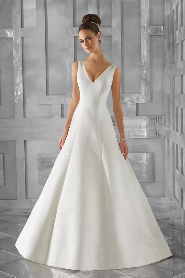 Malke Wedding Dress