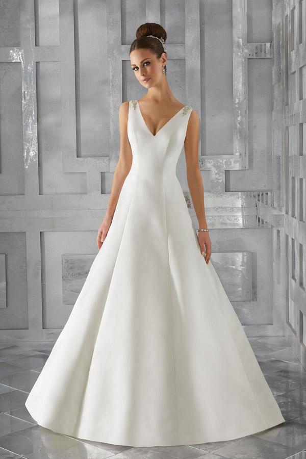 Malke Wedding Dress