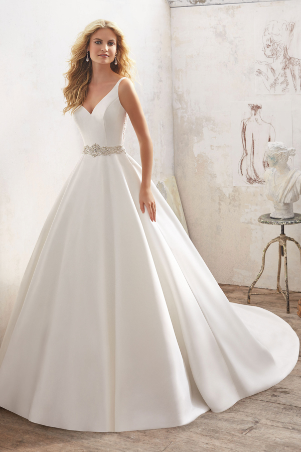 Maribella Wedding Dress