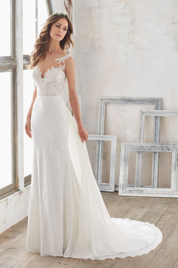 Marisol Wedding Dress