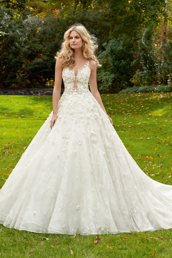 Maritza Wedding Dress