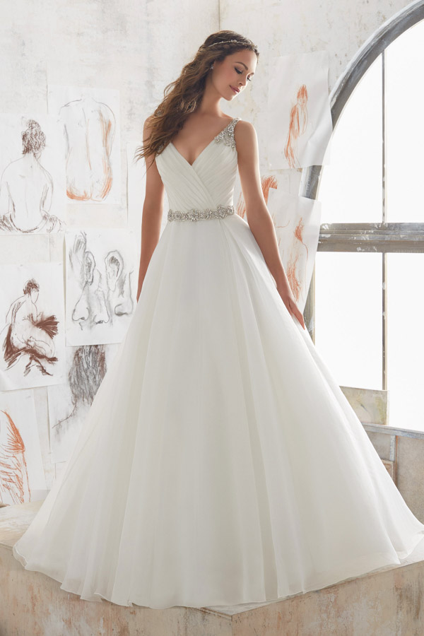 Marlowe Wedding Dress