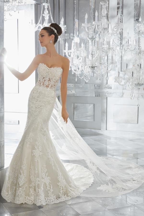 Marni Wedding Dress