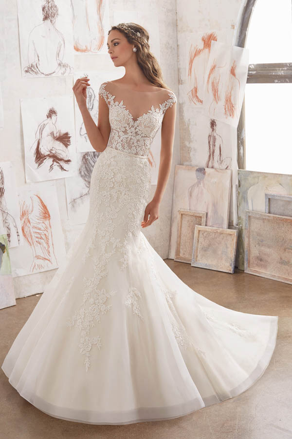 Martha Wedding Dress