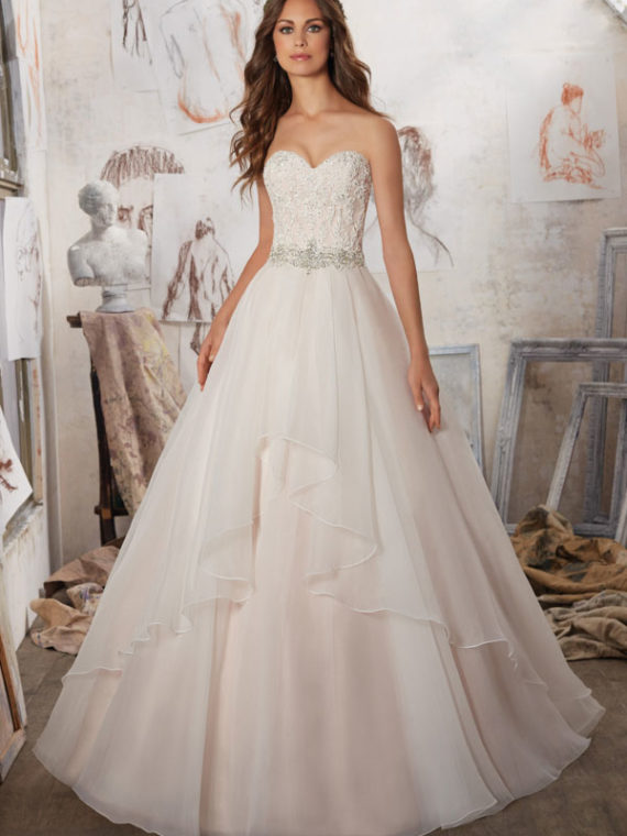 Marvella Wedding Dress
