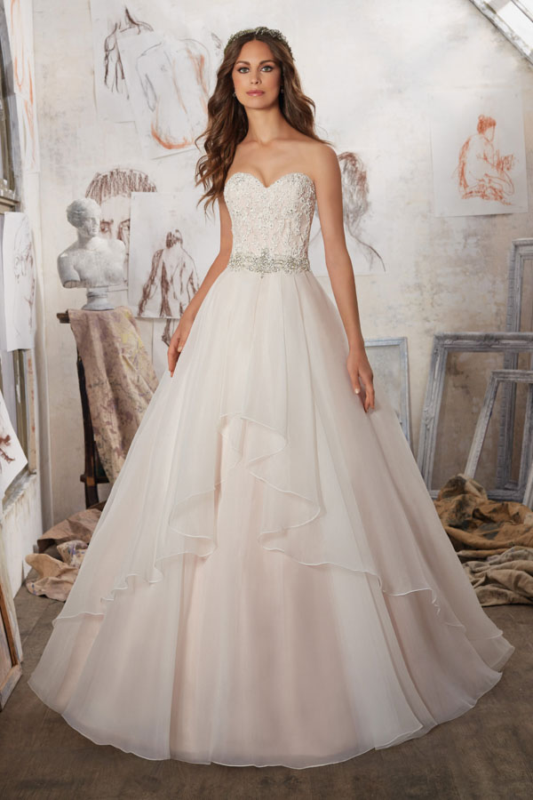 Marvella Wedding Dress