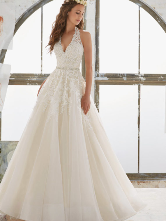 Maryann Wedding Dress