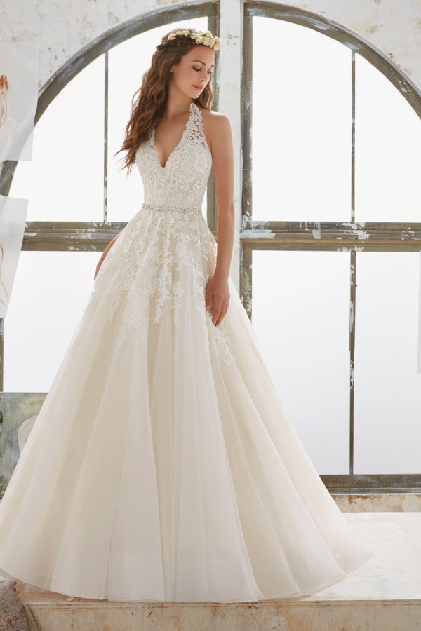 Maryann Wedding Dress