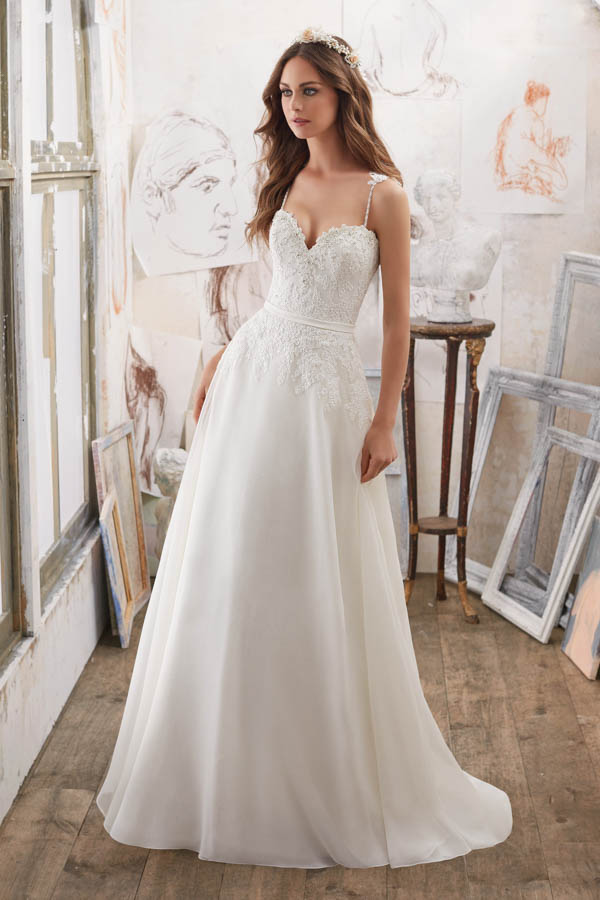 Marzena Wedding Dress