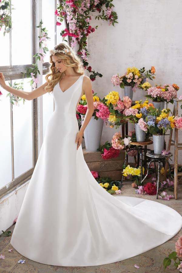 Maye Wedding Dress