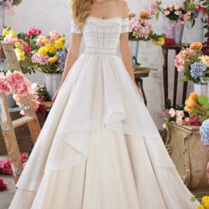 Megara Wedding Dress