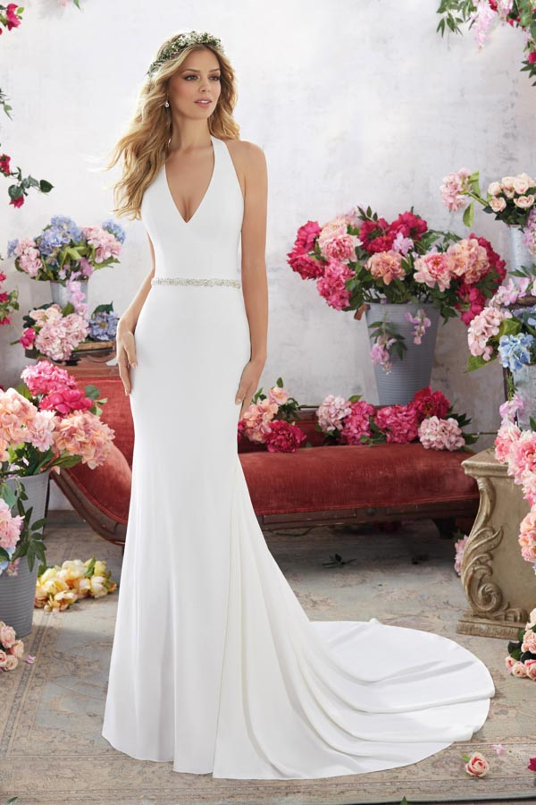 Melanie Wedding Dress