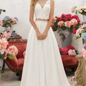 Melina Wedding Dress