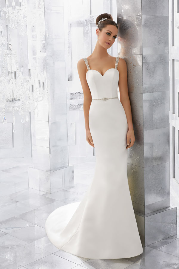 Milena Wedding Dress