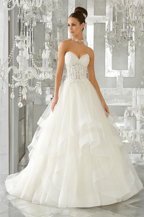 Mindy Wedding Dress