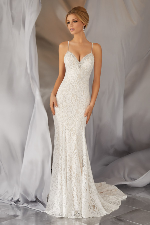 Moraia Wedding Dress