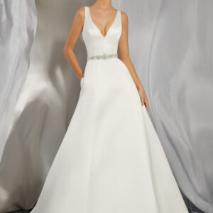 Morena Wedding Dress_
