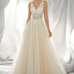 Myrcella Wedding Dress