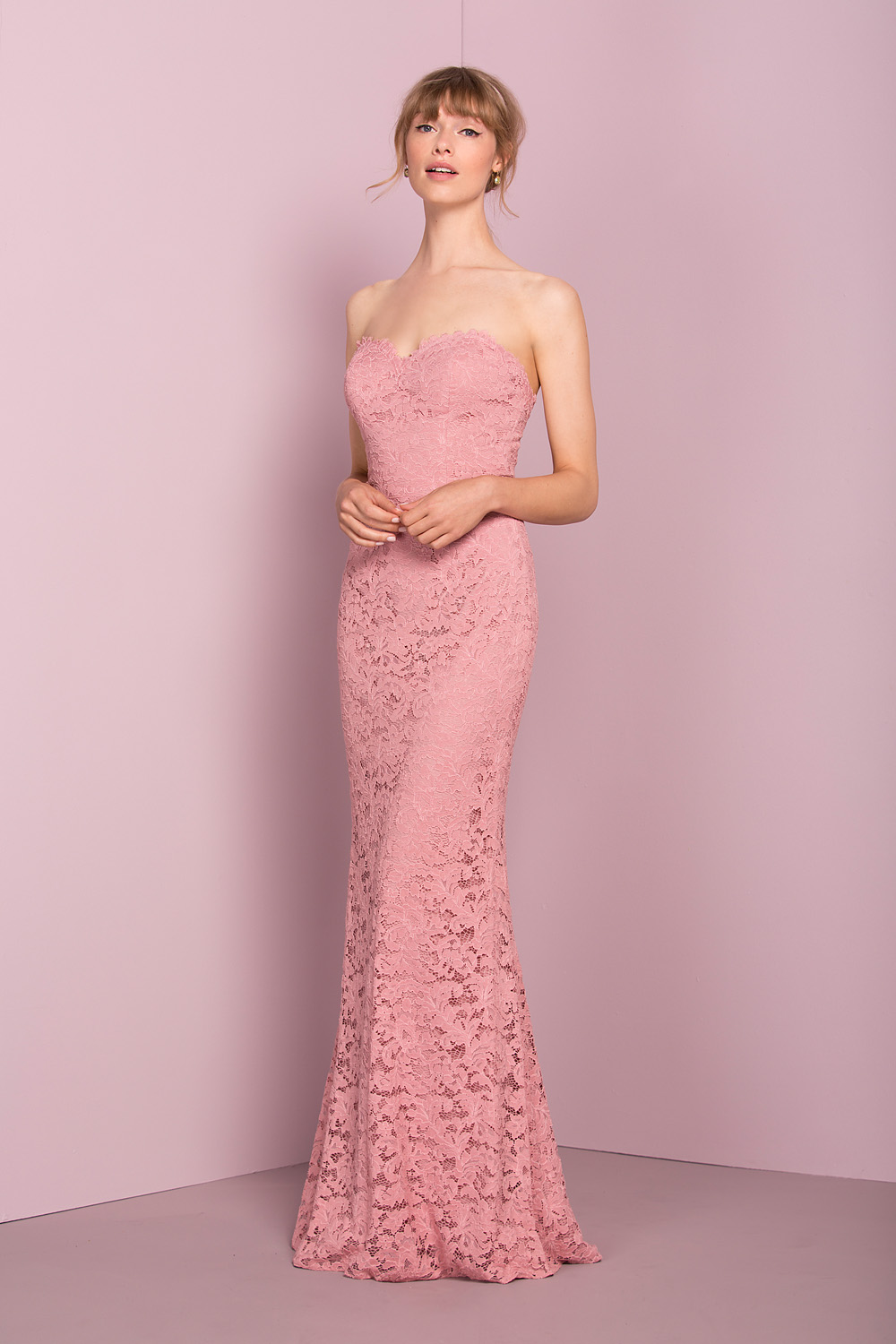 STYLE 12545F : LACE FLUTE
