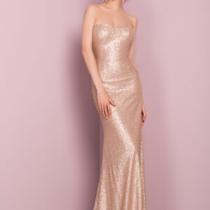 STYLE 18624 : SEQUIN FLUTE