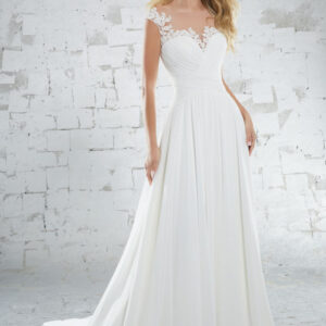 Kamella Wedding Dress