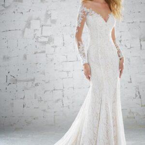 Karolina Wedding Dress