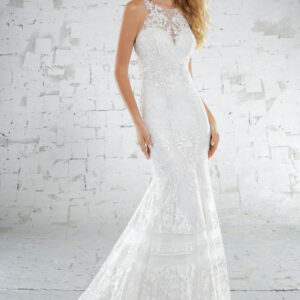 Kristen Wedding Dress