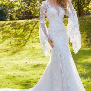Madonna Wedding Dress_3