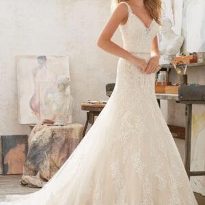 Mariana Wedding Dress