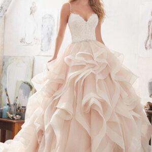Marilyn Wedding Dress