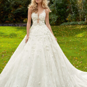 Maritza Wedding Dress