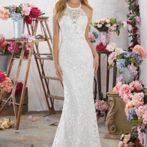 Maybelle Wedding Dress