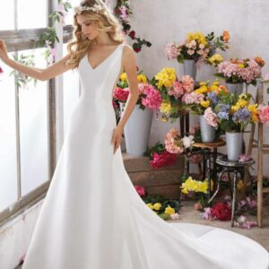 Maye Wedding Dress