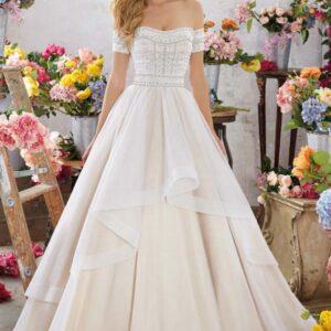 Megara Wedding Dress