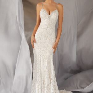 Moraia Wedding Dress