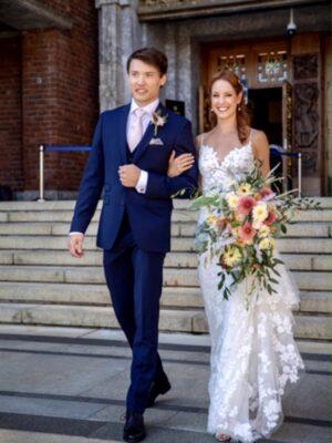Brudekjole Diin Oslo