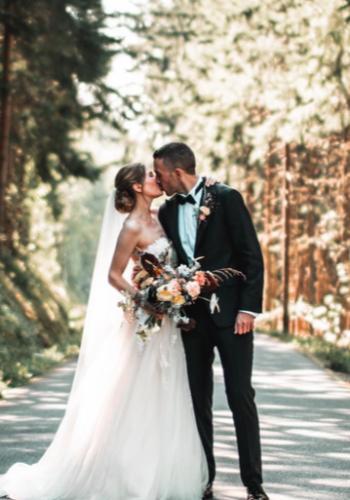 Brudekjole Diin oslo 2